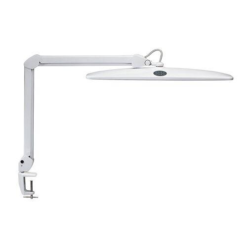 MAUL LED-werkplaatslamp MAULwork, 84 LED's, dimbaar MAUL