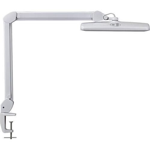 MAUL LED-werkplaatslamp MAULintro, dimbaar, 360° draaibaar MAUL