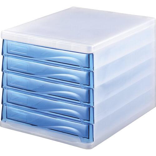helit Ladebox, kleur kastframe w...