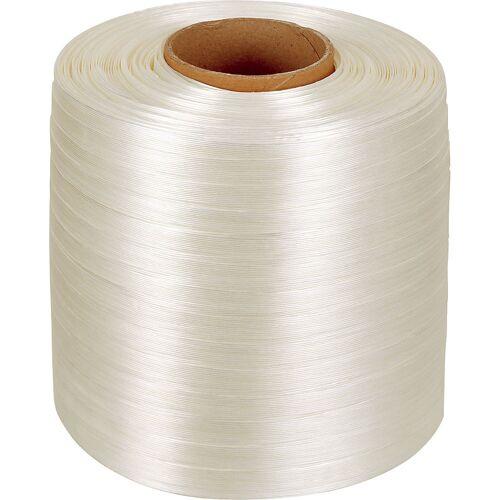 HSM PET-band, voor balenpersen, VE = 8 stuks HSM