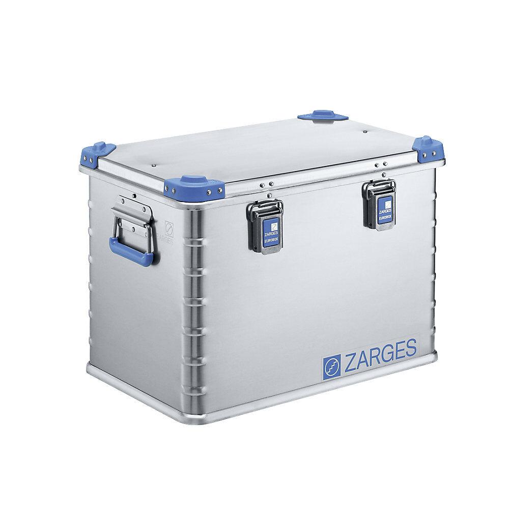 ZARGES Universele aluminium box,...