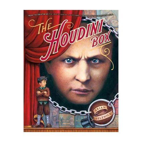 The Houdini Box by Selznick