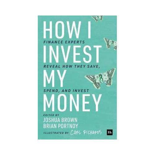 How I Invest My Money by Brian Portnoy