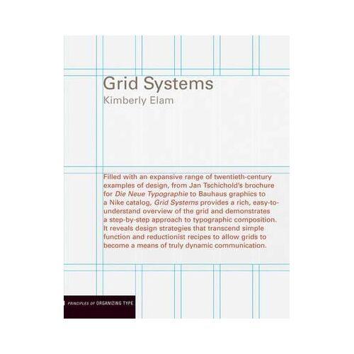 Grid Systems by Keir Elam