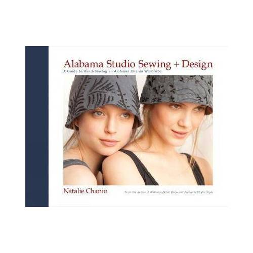 Alabama Studio Sewing & Design by Natalie Chanin