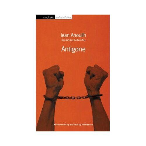 Antigone by Jean Anouilh