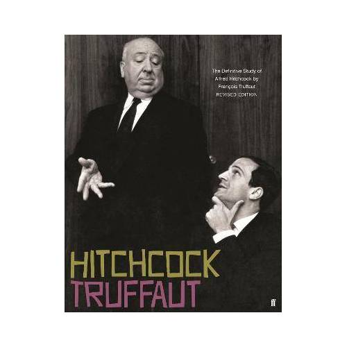 Hitchcock by Francois Truffaut