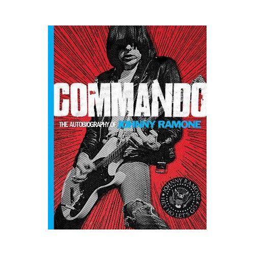 Commando by Johny Ramone