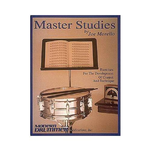 Master Studies by Morello