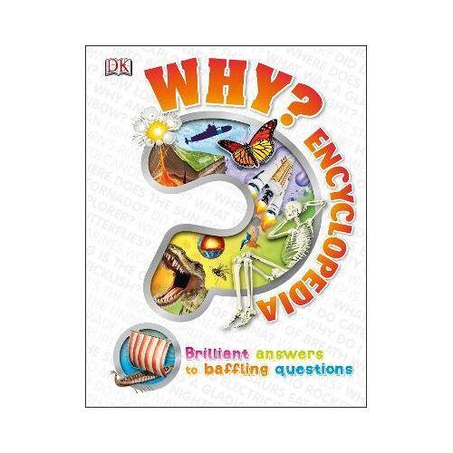 Why? Encyclopedia by DK