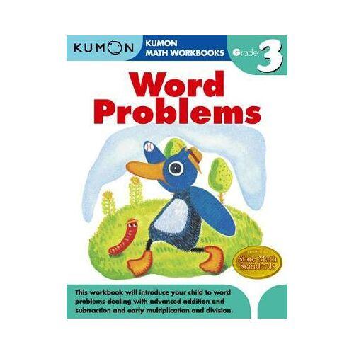 Grade 3 Word Problems by Eno Sarris