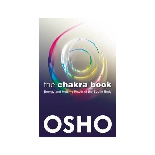 The Chakra Book by Osho