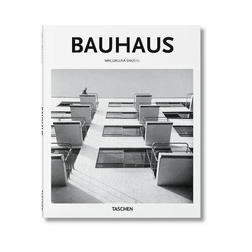 Bauhaus by Magdalena Droste