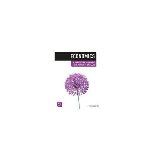 Economics by N. Mankiw