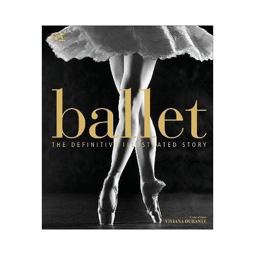 Ballet by Viviana Durante