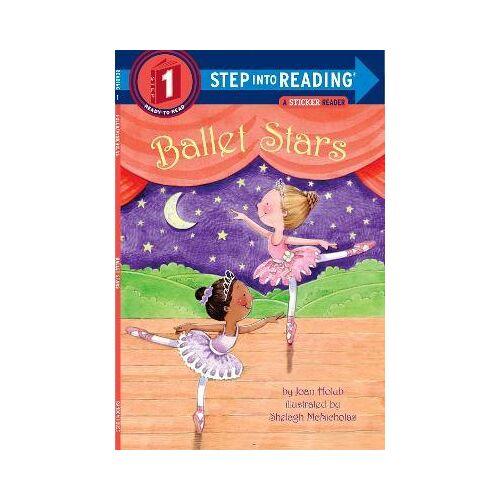 Ballet Stars by Joan Holub