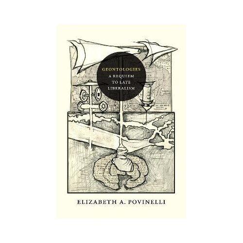 Geontologies by Elizabeth A. Povinelli