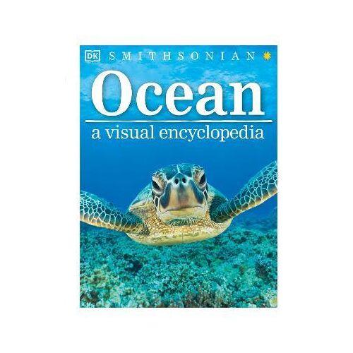 Ocean: A Visual Encyclopedia by DK