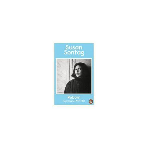 Reborn by Susan Sontag