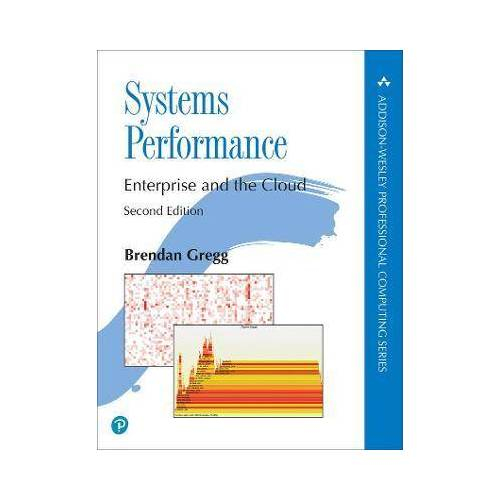 Systems Performance by Brendan Gregg