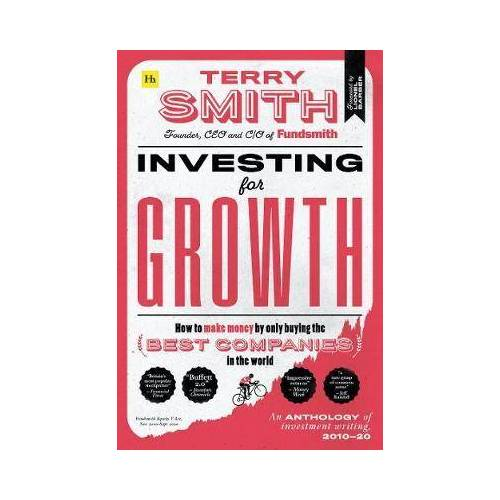 Investing for Growth by Terry Smith