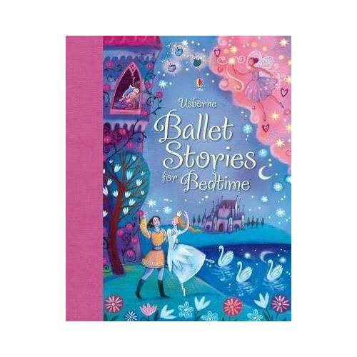 Ballet Stories for Bedtime by Katie Daynes