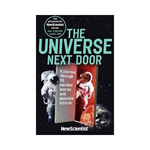 The Universe Next Door by New Scientist