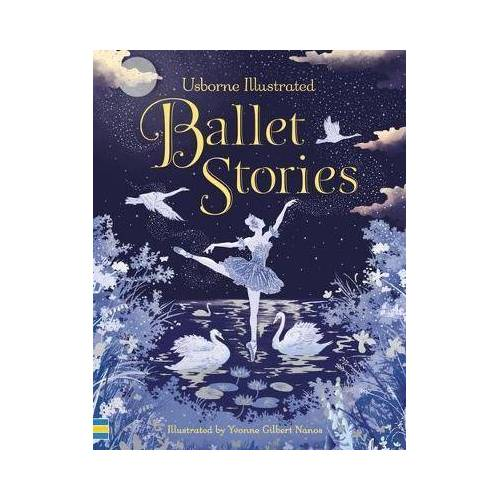 Illustrated Ballet Stories by Various