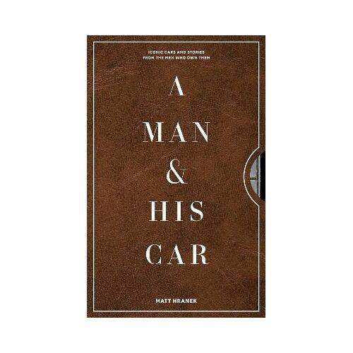 A Man & His Car by Matt Hranek