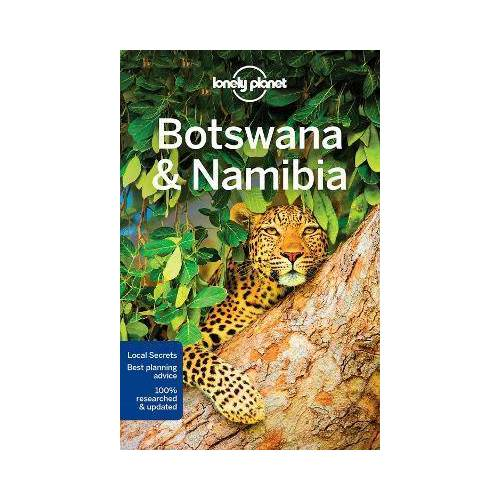 Lonely Planet Botswana & Namibia by Lonely Planet