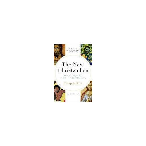Next Christendom by Philip Jenkins
