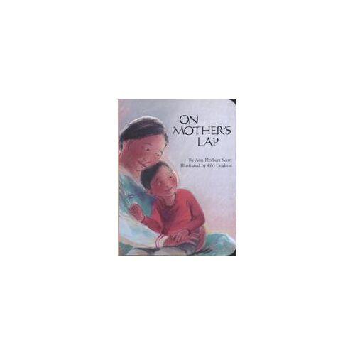 On Mother's Lap by Ann Herbert Scott