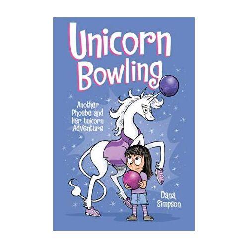 Unicorn Bowling by Dana Simpson