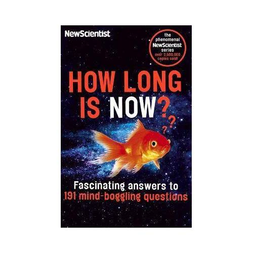 How Long is Now? by New Scientist