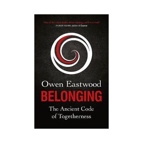 Belonging by Owen Eastwood