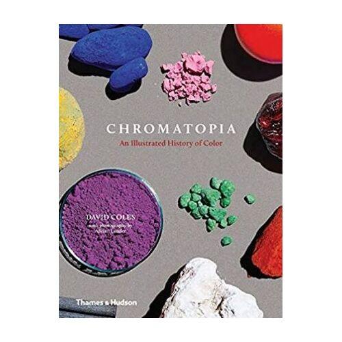 Chromatopia by David Coles