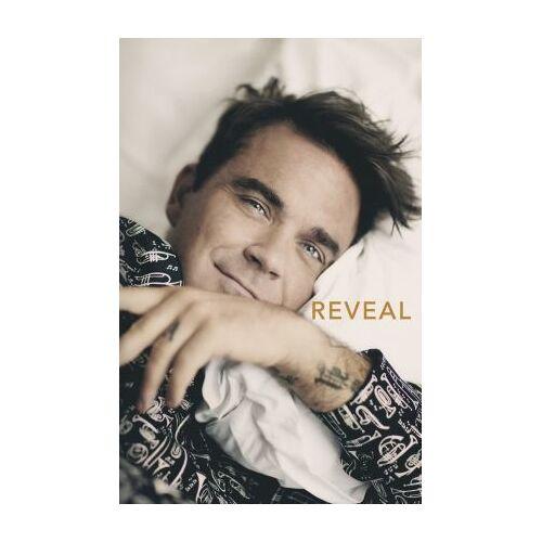 Reveal: Robbie Williams by Chris Heath