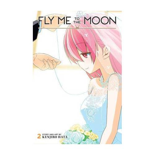 Fly Me to the Moon, Vol. 2 by Kenjiro Hata