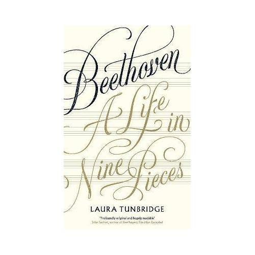 Beethoven by Laura Tunbridge