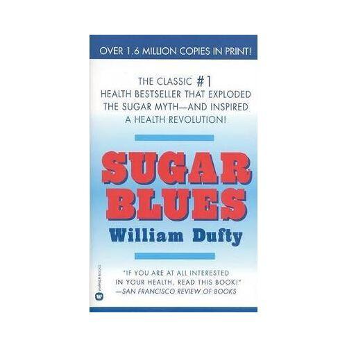 Sugar Blues by William Dufty