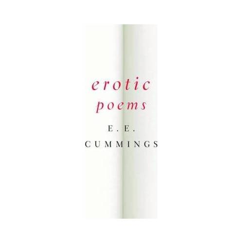 Erotic Poems by E. E. Cummings