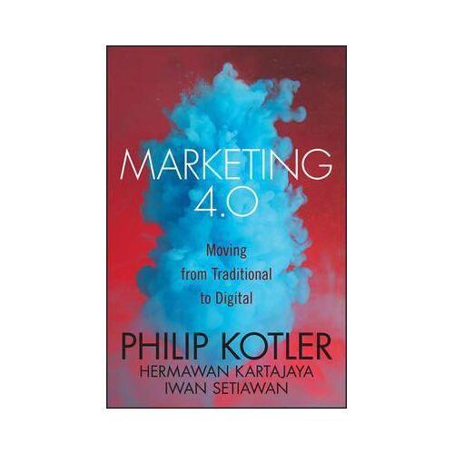 Marketing 4.0 by Philip Kotler