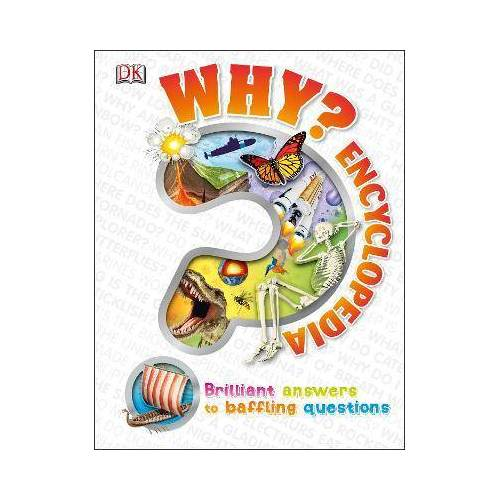 Why? Encyclopedia by DK
