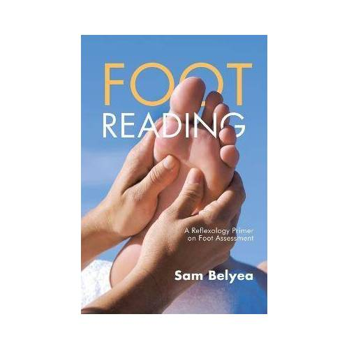 Foot Reading by Sam Belyea
