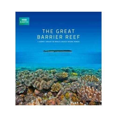 The Great Barrier Reef by Len Zell