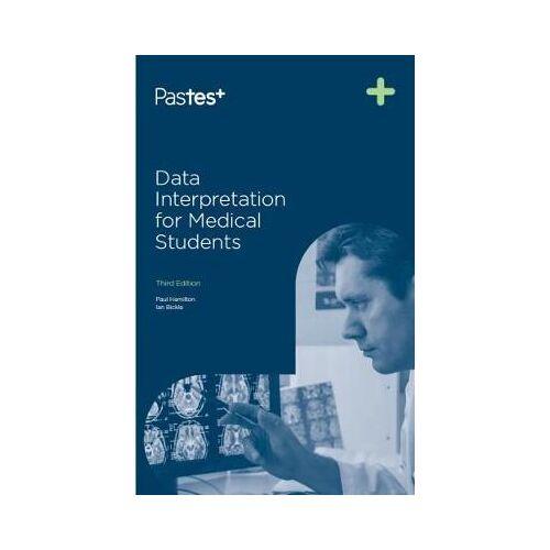 Data Interpretation for Medical Students by Paul Hamilton