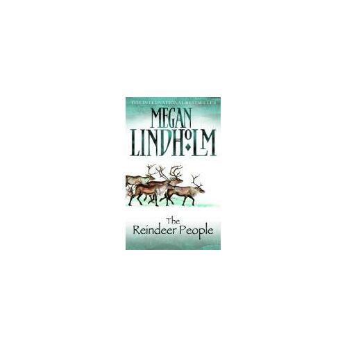 The Reindeer People by Megan Lindholm