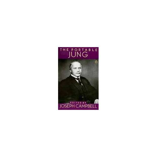 The Portable Jung by C. G. Jung