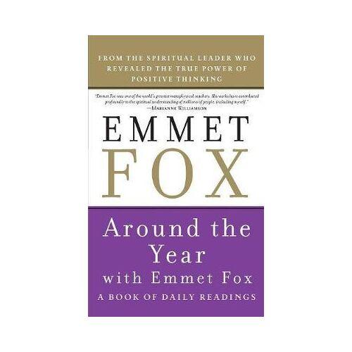 Around the Year With Emmet Fox by Emmet Fox