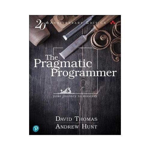 The Pragmatic Programmer by David Thomas